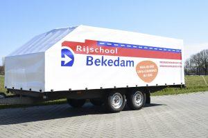 Aanhanger rijbewijs Zwolle