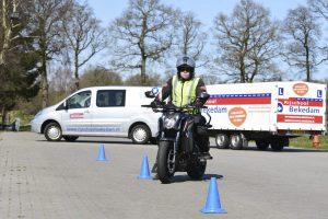 Motorrijschool Zwolle